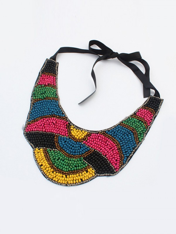 Occident Exotic Personality Retro Hot Sale Necklace-13
