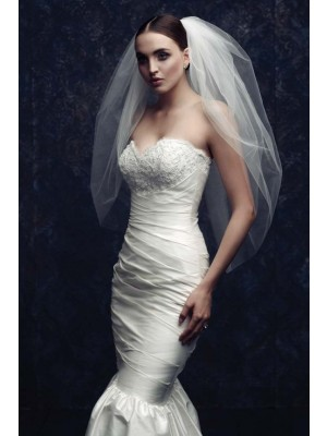 Elegant Tulle Wedding Veils