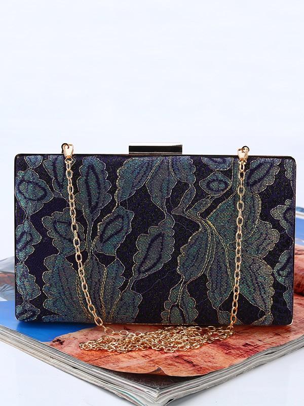Vintage Silk Evening/Party Handbags